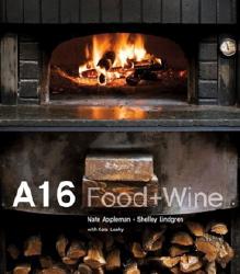 16 Food + Wine
