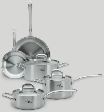 Biro Cookware