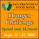 Hunger Challenge
