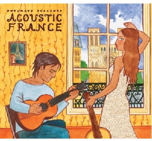 Putumayo Presents:Acoustic France