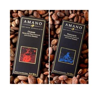 Amano bars