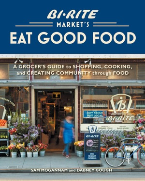 I ever acquire excited virtually cookbooks alongside a connectedness to the Bay Area Cooking My Way Back Home, Kokkari & Bi-Rite Market's Eat Good Food