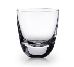 American whisky glass