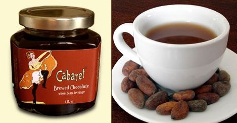 Cabaret Brewed Chocolate