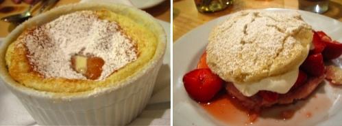 Canteen Desserts