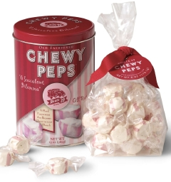 chewy peps