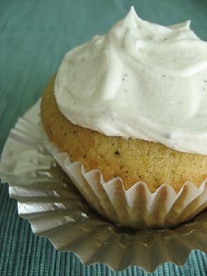 Garrett's Cupcake