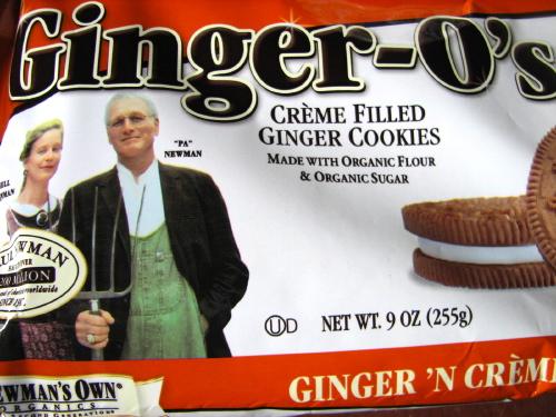 Ginger-O's