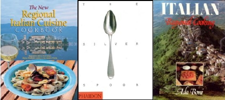 Italian Cookbooks
