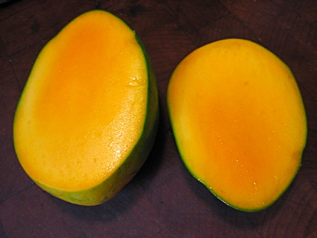 Keitt Mango