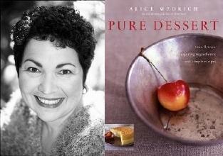 Alice Medrich Pure Dessert