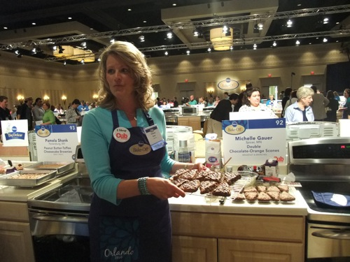 Cooking with Amy: A Food Blog: Pillsbury Bake-Off & Baking from ...