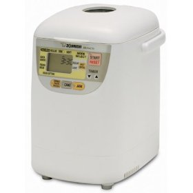 Zojirushi 1lb mini loaf breadmaker