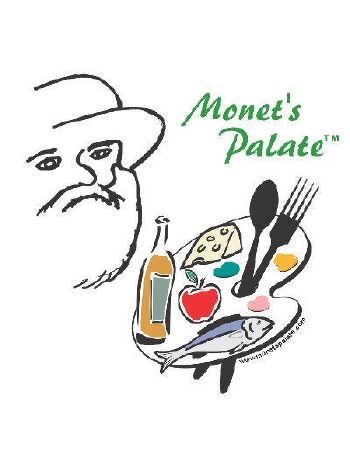 Monet's Palate