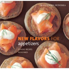 New Flavors for Appetizers