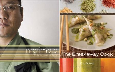 The Breakaway Cook, Morimoto
