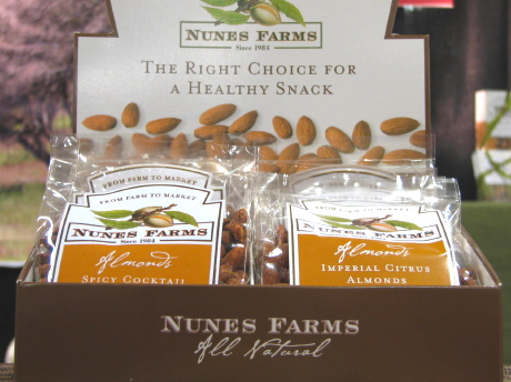 Nunes Almonds