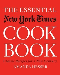 The New York Times Essential Cookbook
