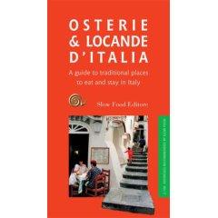 Osterie & Locande D'Italia
