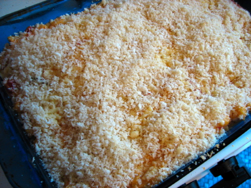 oven ready casserole