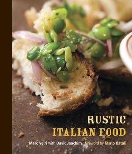 Rustic Italian Food