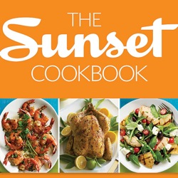 The Sunset Cookbook
