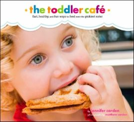 Toddler Cafe