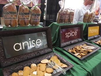 National Association for the Specialty Food Trade 10 Cool Things: Fancy Food Show Winter 2011