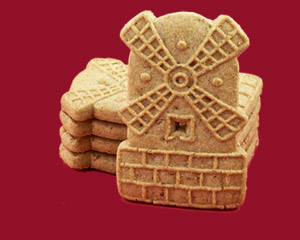 windmill cookies